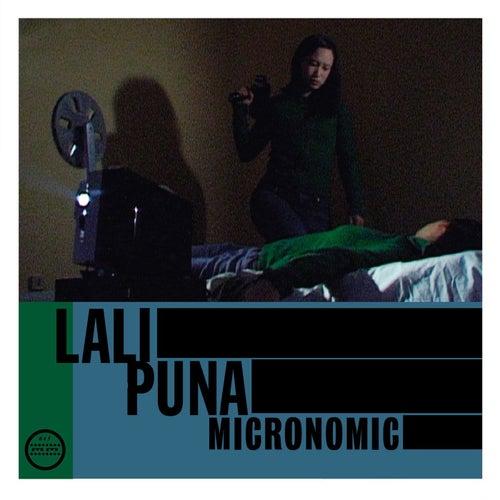 Micronomic de Lali Puna