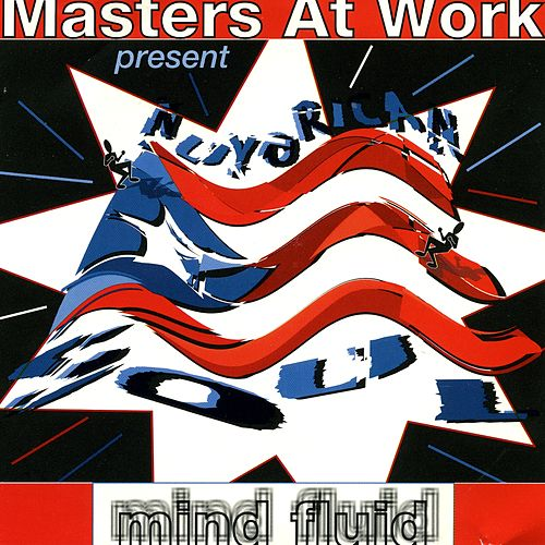 Mind Fluid / The Nervous Track de Masters at Work