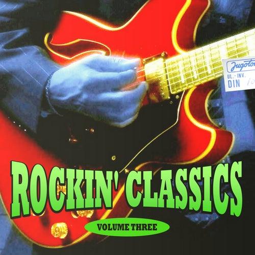 Rockin Classics, Vol. 3 by Various Artists
