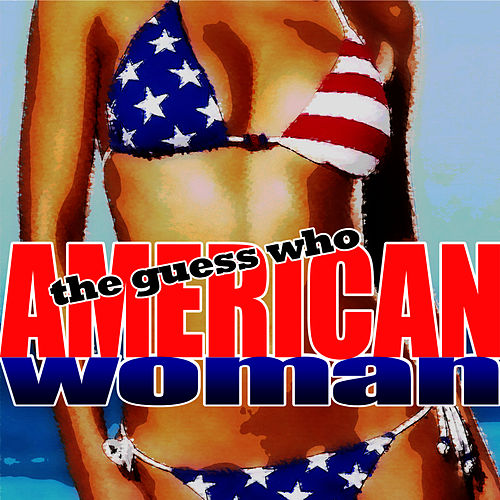 American Woman de The Guess Who