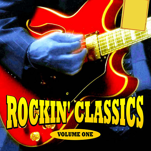 Rockin Classics, Vol. 1 von Various Artists