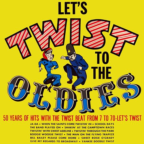 Let's Twist To The Oldies di Fats
