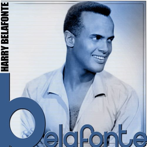 Belafonte de Harry Belafonte