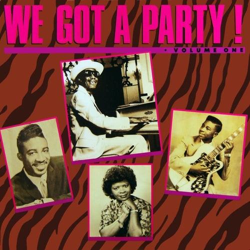 We Got A Party! de Various Artists