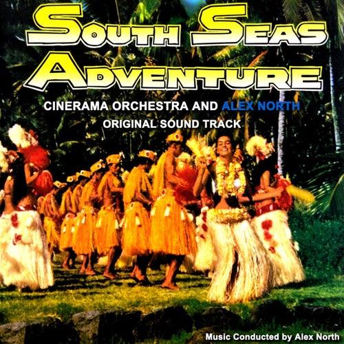 South Sea Adventure von Alex North
