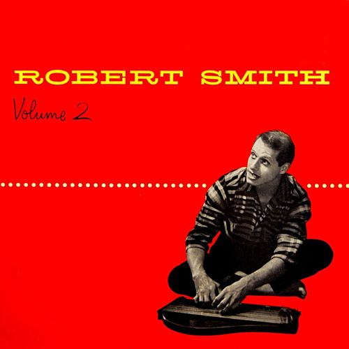 Volume 2 de Robert Smith