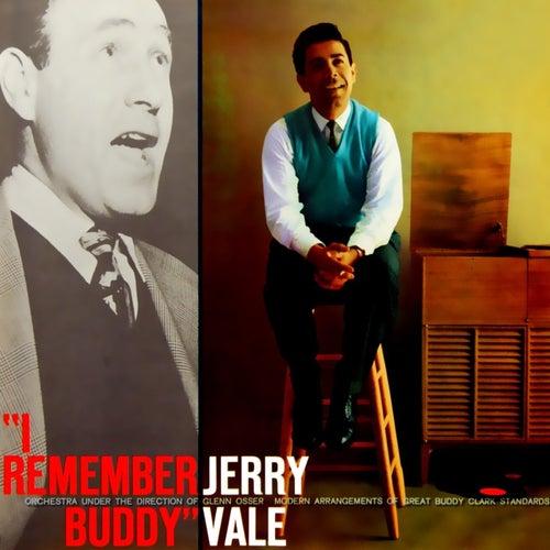 I Remember Buddy de Jerry Vale