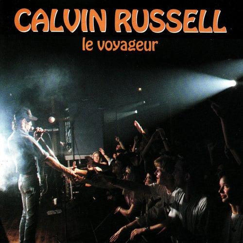 Le voyageur de Calvin Russell