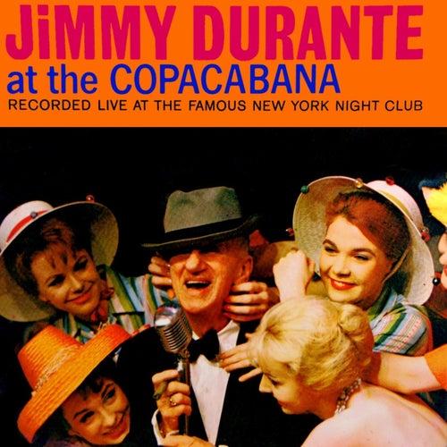 At The Copacabana de Jimmy Durante