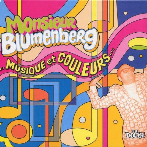 Musique Et Couleurs von Monsieur Blumenberg