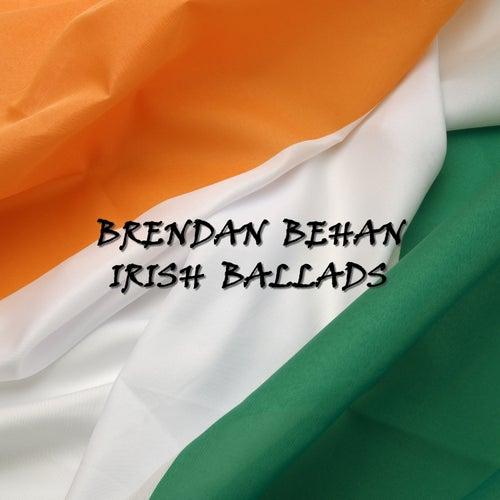Irish Ballads by Brendan Behan : Napster