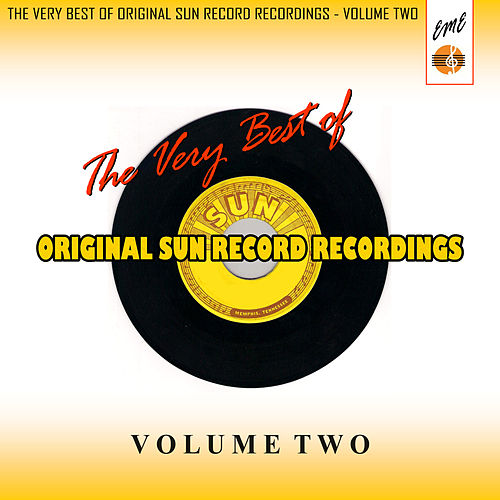 The Very Best of Original Sun Record Recordings, Vol. 2 by Various Artists