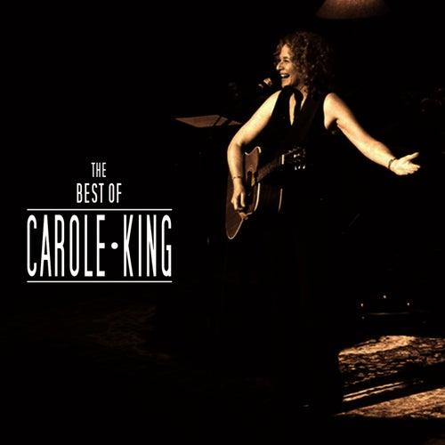 The Best of Carole King de Carole King