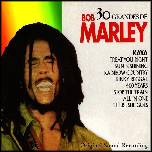 Bob Marley: 30 Hits de Bob Marley