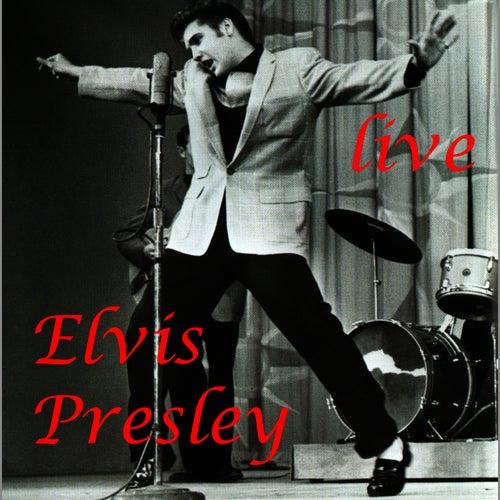 Live de Elvis Presley