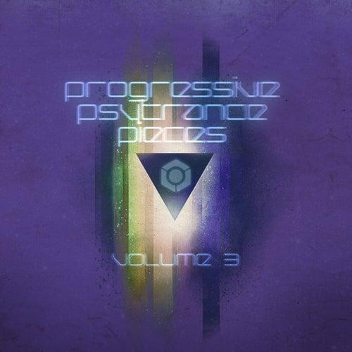 Progressive & Psy Trance Pieces Vol.3 von Various Artists