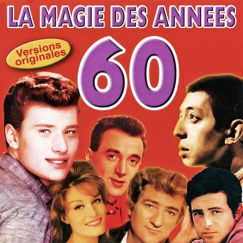 La magie des années 60 by Various Artists