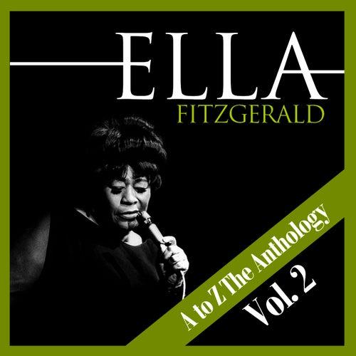 A to Z the Anthology Vol. 2 von Ella Fitzgerald