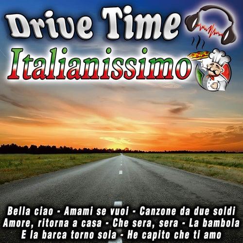 Drive Time Italianissimo de Various Artists