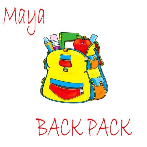 Back Pack von Maya