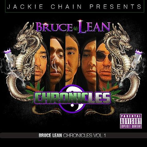 Bruce Lean Chronicls Vol. 1 de Jackie Chain