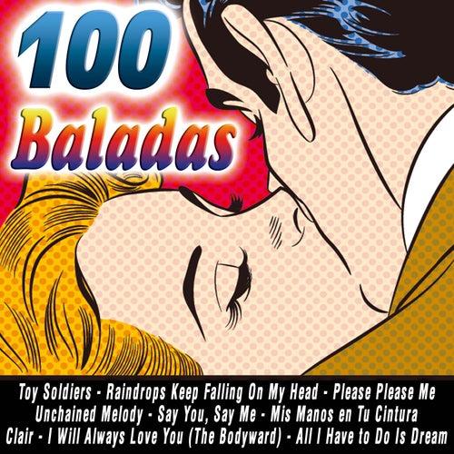 100 Baladas von Various Artists