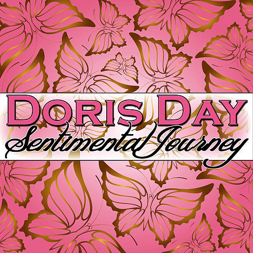 Sentimental Journey de Doris Day