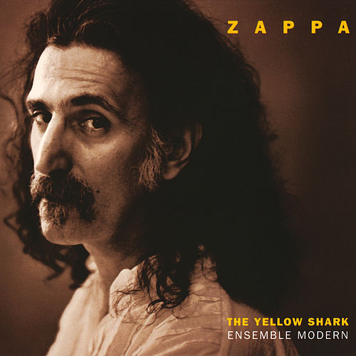 The Yellow Shark von Frank Zappa