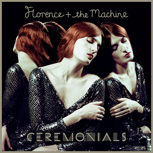 Ceremonials van Florence + The Machine