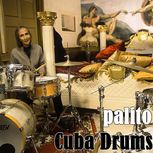 Drum Track One by Palito : Napster