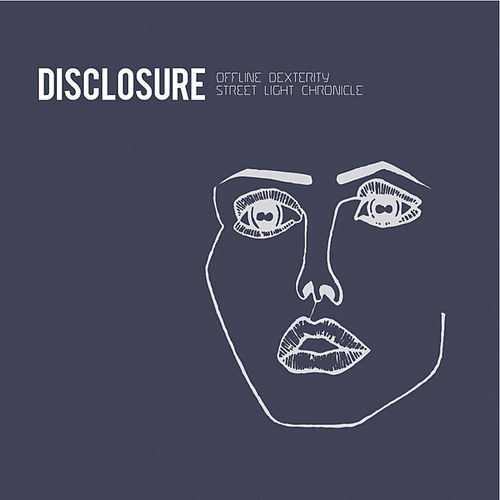 Offline Dexterity by Disclosure