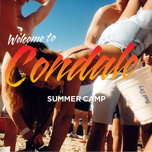Welcome To Condale de Summer Camp