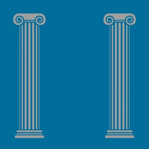Always On von Silver Columns