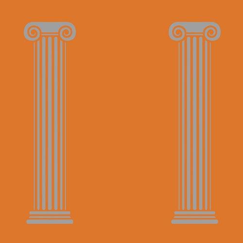 Cavalier von Silver Columns