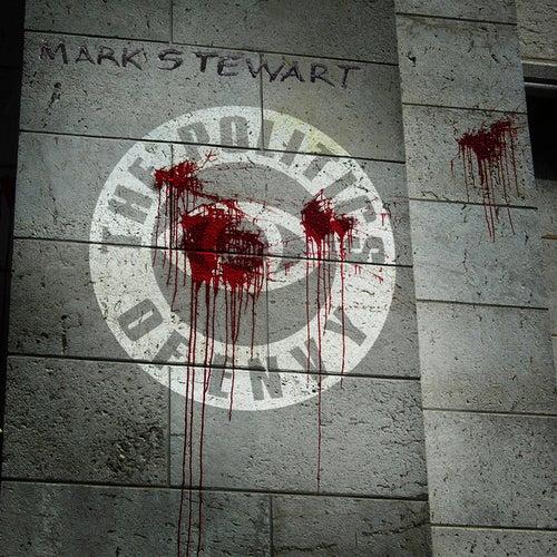 Gustav Says by Mark Stewart