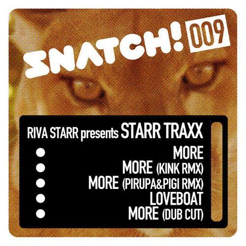 Snatch009 von Riva Starr