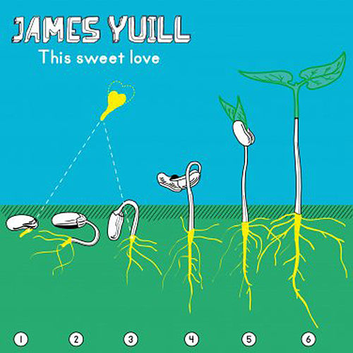 This Sweet Love EP de James Yuill