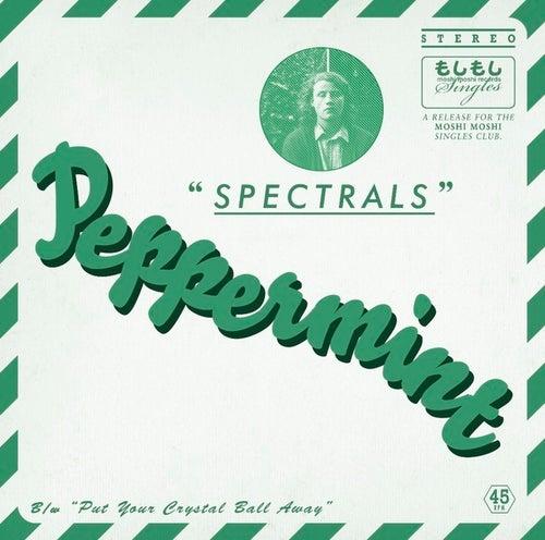 Peppermint de Spectrals