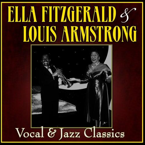 Vocal & Jazz Classics de Louis Armstrong