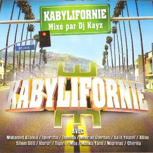 Kabylifornie (Mixé par DJ Kayz) de DJ Kayz