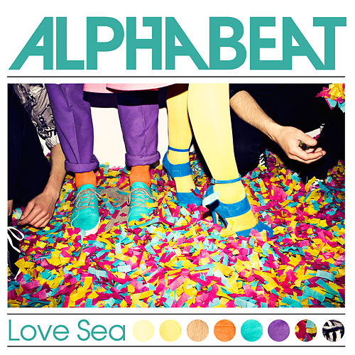 Love Sea by Alphabeat