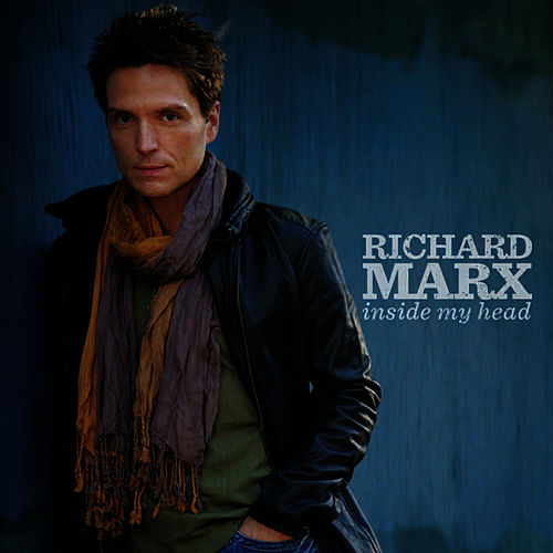 Inside My Head von Richard Marx