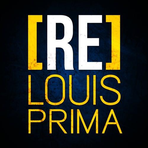 [RE]découvrez Louis Prima de Louis Prima