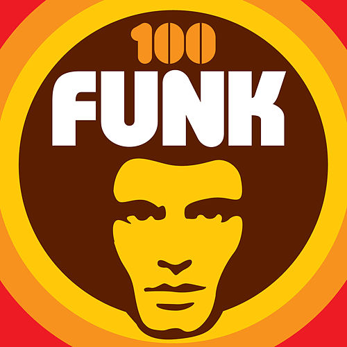 100 Funk by Various Artists
