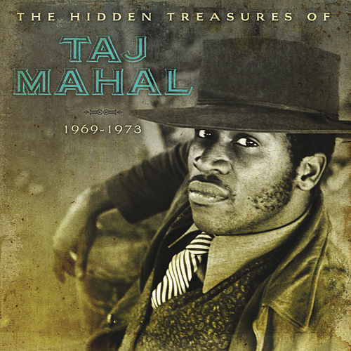 The Hidden Treasures Of Taj Mahal by Taj Mahal