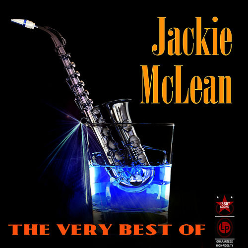 The Very Best Of by Jackie McLean