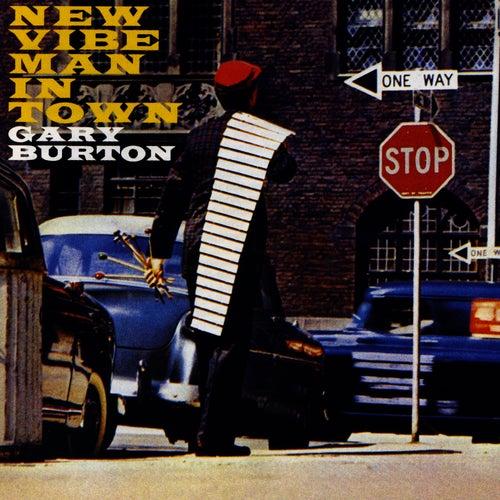 New Vibe Man in Town di Gary Burton