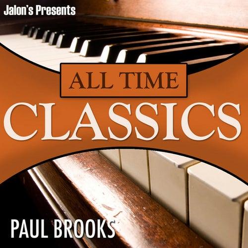 Jalon's Presents ... All Time Classics von Paul Brooks