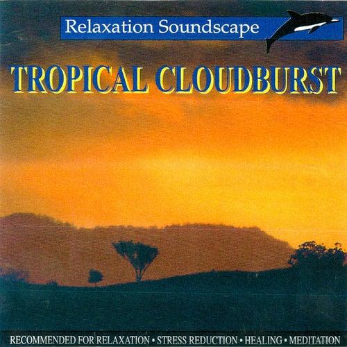 Tropical Cloudburst by Anton Hughes