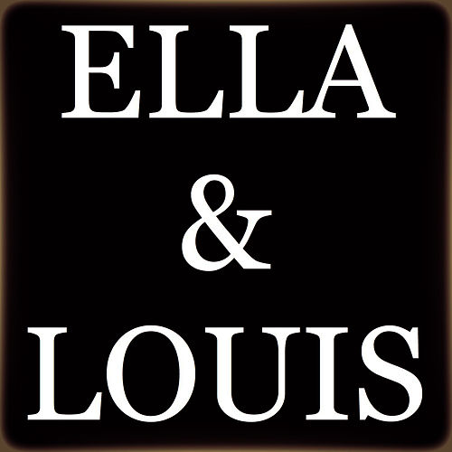 Ella and Louis de Louis Armstrong